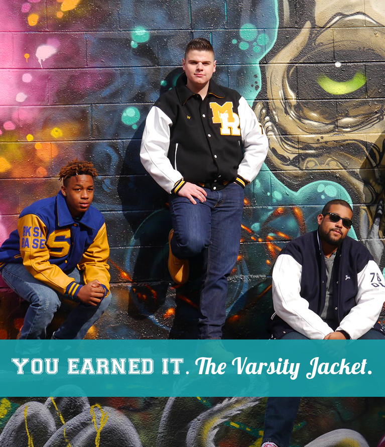 High School Varsity Jackets, Letterman Jackets from United Sport Apparel