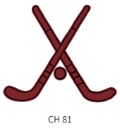 field-hockey-emblem-maroon-two-crossed-sticks