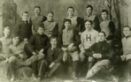 1892 Harvard football team