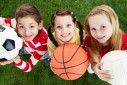 5 Ways to Get Your Child Involved in Team Sports